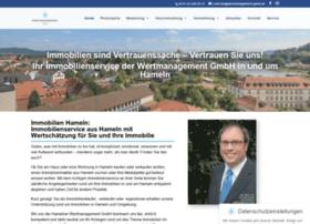 wertmanagement-gmbh.de
