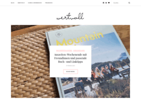 wertvoll-blog.de
