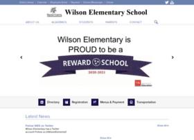 wes.rcschools.net