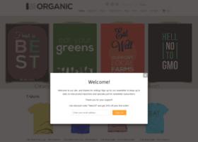 wesayorganic.com