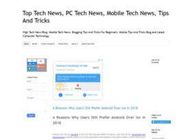 wesaytech.com