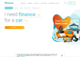 wesbank.co.za