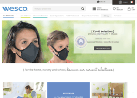 wesco-eshop.ie
