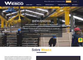 wesco.com.co