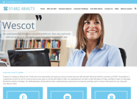 wescot.co.uk