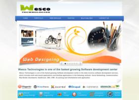 wescotechnologies.com