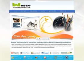 wescotechnologies.in