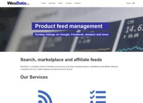 wesdata.com