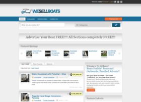 wesellboats.co.uk