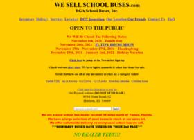 wesellschoolbuses.com