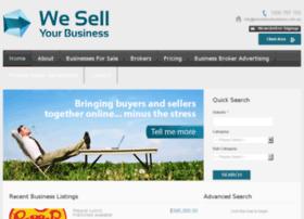 wesellyourbusiness.com.au