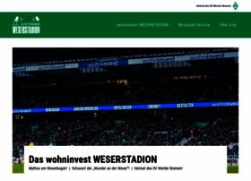 weserstadion.de