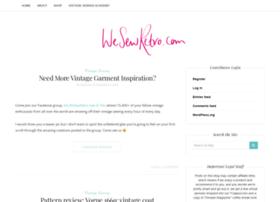wesewretro.com