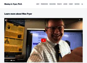 wesfryer.com