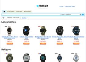 weshipit.com.br