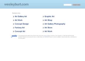 wesleyburt.com