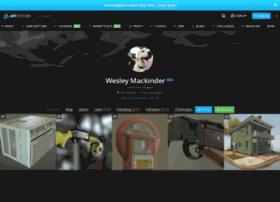 wesleymackinder.com