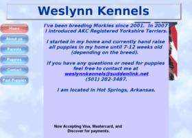 weslynnkennels.com