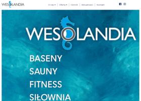 wesolandia.pl