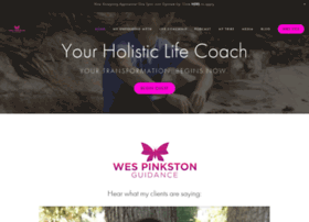 wespinkston.com