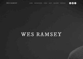 wesramsey.com
