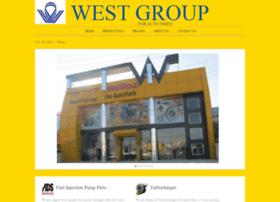 west-autoparts.com