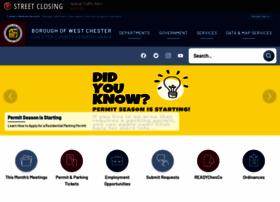west-chester.com