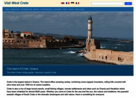 west-crete.com
