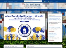 west-hartford.com