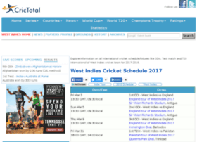 west-indies.cricketworld4u.com