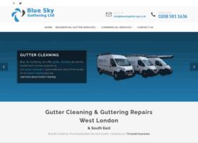 west-london.blueskyguttering.co.uk