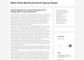 west-palm-beach-personal-injury-lawyer.com