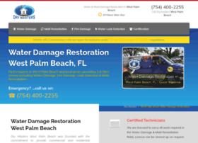 west-palm-beach.firewaterdamagerestorationfl.com