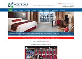 west-port.com