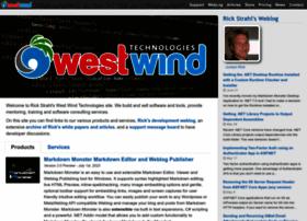 west-wind.com