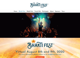 west.bhaktifest.com