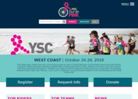 west.ysctourdepink.org