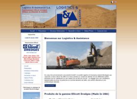 westafricadredge.com