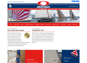 westawaysails.co.uk