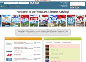 westbank.biblionix.com