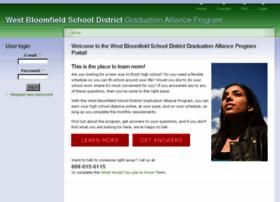 westbloomfield.gradally.com
