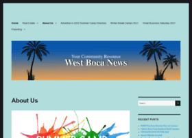 westbocanews.com