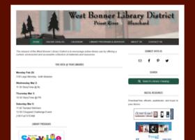 westbonner.lili.org