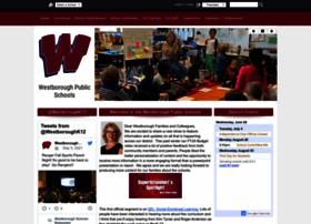 westboroughk12.org