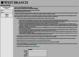 westbranchsubmissions.bucknell.edu