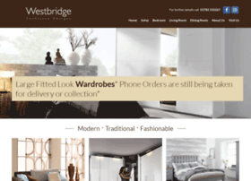 westbridgefurniturestoke.co.uk