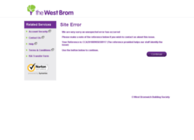 westbromwebsave.co.uk