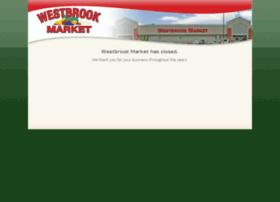 westbrookmarket.net