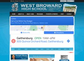 westbrowardhigh.com