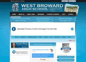 westbrowardhigh.org